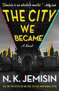 [The City We Became (Product Image)]