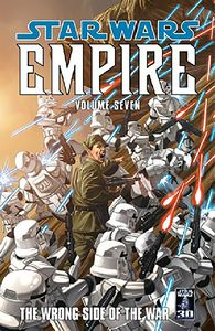 [Star Wars: Empire Volume 7: The Wrong Side Of The War (Product Image)]