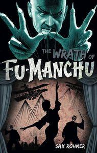 [Fu-Manchu: Wrath Of Fu-Manchu & Other Stories (Product Image)]