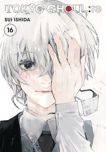 [Tokyo Ghoul: Re: Volume 16 (Product Image)]