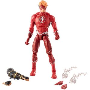 [DC Multiverse: Action Figure: The Flash Wally West (Product Image)]