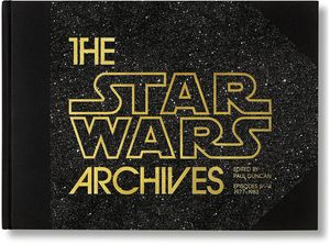[The Star Wars Archives: 1977-1983 (Hardcover) (Product Image)]
