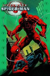 [Ultimate Spider-Man: Volume 18: Ultimate Knights (Product Image)]