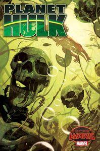 [Planet Hulk #2 (Product Image)]