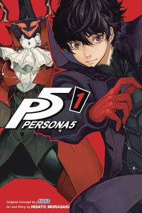 [Persona 5: Volume 1 (Product Image)]