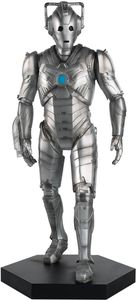 [Doctor Who: Figurine Collection Magazine Special #3 Mega Cyberman (Product Image)]