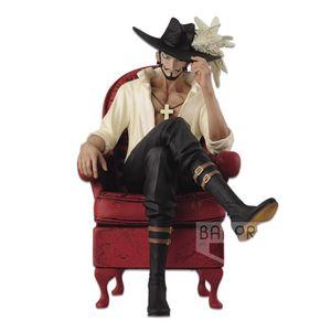 [One Piece: Creator X Creator Statue: Dracule Mihawk (Version A) (Product Image)]