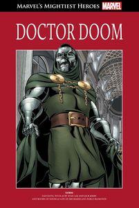 [Marvels Mightiest Heroes Volume 126: Doctor Doom (Product Image)]