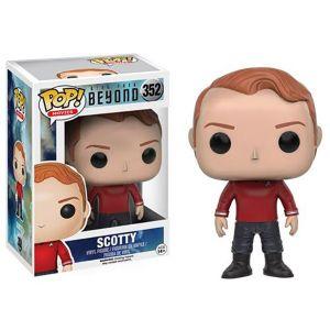 [Star Trek: Beyond: Pop! Vinyl Figure: Scotty (Product Image)]