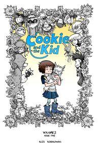 [Cookie & Kid: Volume 2 #5 (Product Image)]