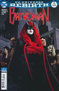 [Batwoman #3 (Product Image)]