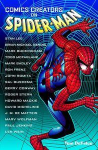 [Comics Creators On Spider-Man (Product Image)]