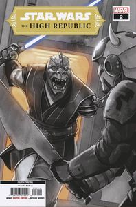 [Star Wars: High Republic #2 (4th Printing Variant) (Product Image)]