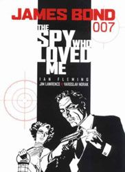 [James Bond: The Spy Who Loved Me (Product Image)]