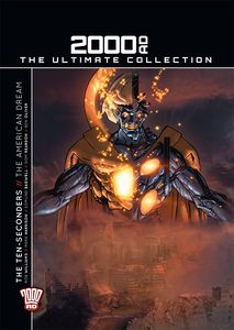 [2000AD Ultimate Collection: Volume 86 (Product Image)]