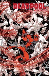 [Deadpool: Black White & Blood #1 (Product Image)]