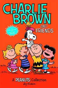 [Charlie Brown & Friends: A Peanuts Collection (Product Image)]