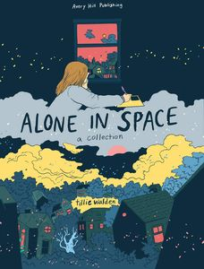 [Alone In Space: A Collection (Hardcover) (Product Image)]