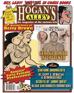 [Hogans Alley #22 (Product Image)]