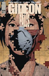 [Gideon Falls #20 (Cover A Sorrentino) (Product Image)]