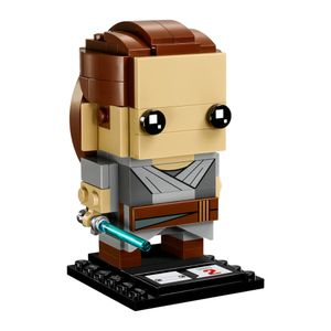 [LEGO: Brickheadz: Star Wars: The Last Jedi: Rey (Product Image)]