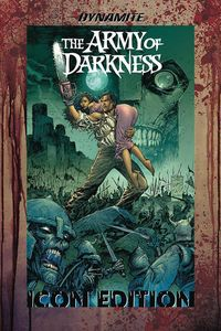 [Death To Army Of Darkness #2 (Silvestri Icon Variant) (Product Image)]