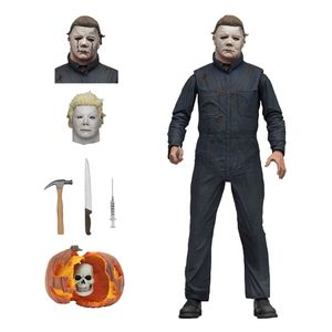 [Halloween 2: Ultimate Action Figure: Michael Myers (Product Image)]