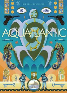 [Aquatlantic (Hardcover) (Product Image)]
