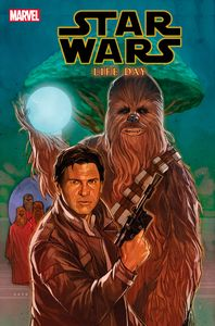 [Star Wars: Life Day #1 (Product Image)]