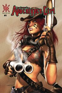 [Apocalypse Girl #1 (Product Image)]
