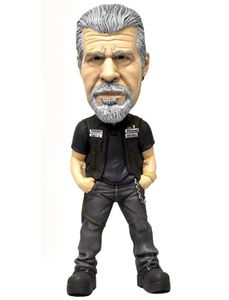 [Sons Of Anarchy: Bobblehead: Clay Morrow (Product Image)]