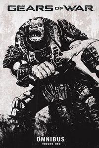 [Gears Of War: Omnibus: Volume 2 (Product Image)]