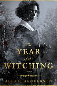 [The Year Of The Witching (Hardcover) (Product Image)]