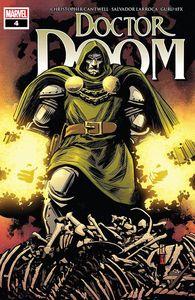 [Doctor Doom #4 (Product Image)]