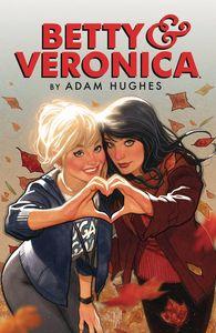 [Betty & Veronica By Adam Hughes: Volume 1 (Product Image)]