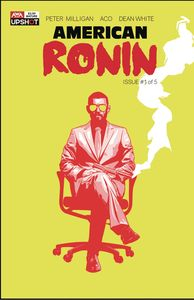 [American Ronin #1 (Cover A Aco) (Product Image)]