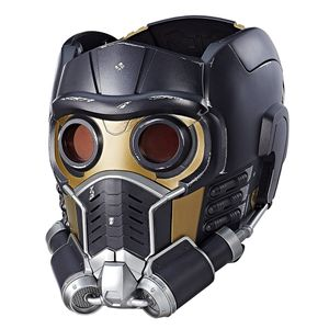 [Marvel Legends: Guardians Of The Galaxy: Replica Helmet: Star-Lord (Product Image)]