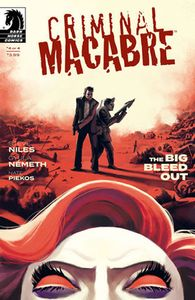 [Criminal Macabre: The Big Bleed Out #4 (Product Image)]