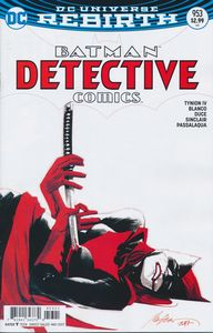 [Detective Comics #953 (Variant Edition) (Product Image)]