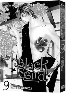 [Black Bird: Volume 9 (Product Image)]