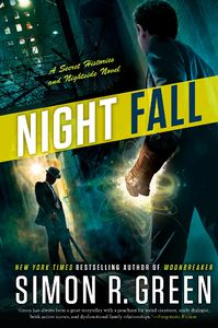 [Secret Histories: Book 12: Night Fall (Hardcover) (Product Image)]
