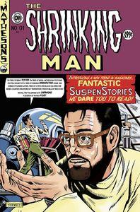 [Shrinking Man #1 (EC Subscription Variant) (Product Image)]