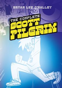 [Scott Pilgrim: 1-6 Pack (Product Image)]