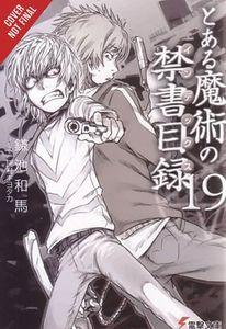 [A Certain Magical Index: Light Novel: Volume 19 (Product Image)]