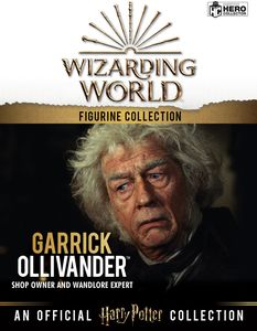 [Wizarding World: Figurine Collection #51 (Product Image)]