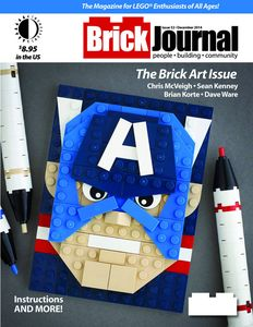 [Brickjournal #32 (Product Image)]