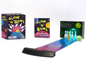 [Glow 'N' Bowl: With Lights & Sound! (Product Image)]