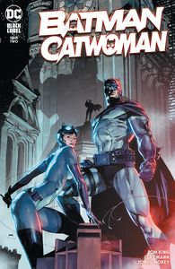 [Batman/Catwoman #2 (Product Image)]