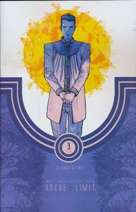 [Roche Limit: Clandestiny #3 (Product Image)]