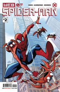 [Web Of Spider-Man #2 (Product Image)]